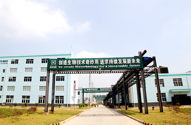 Hunan Norchem Pharmaceutical Co., Ltd
