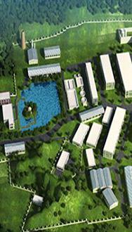 Hunan Chengda Pharmaceutical Co., Ltd